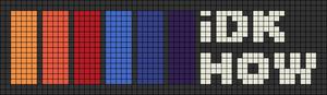 Alpha pattern #69566