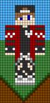 Alpha pattern #69569
