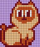 Alpha pattern #69582