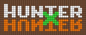 Alpha pattern #69614