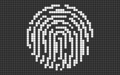 Alpha pattern #69656