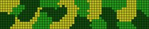 Alpha pattern #69661