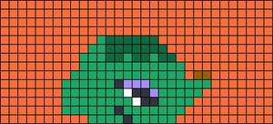 Alpha pattern #69664