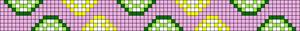Alpha pattern #69711