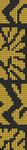 Alpha pattern #69718