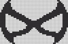 Alpha pattern #69738