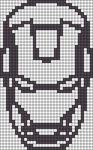 Alpha pattern #69766