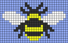 Alpha pattern #69773