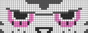 Alpha pattern #69778