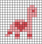 Alpha pattern #69794