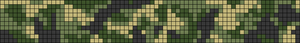 Alpha pattern #69801