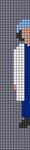 Alpha pattern #69812