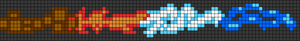 Alpha pattern #69837