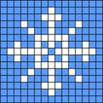Alpha pattern #69839