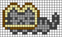 Alpha pattern #69908