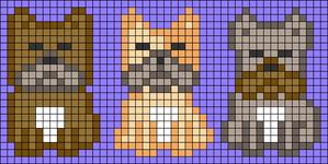 Alpha pattern #69911