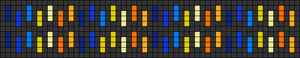 Alpha pattern #69939