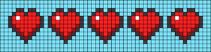 Alpha pattern #69959