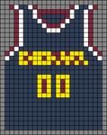 Alpha pattern #69974