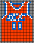 Alpha pattern #69976