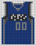 Alpha pattern #69984