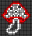 Alpha pattern #70001