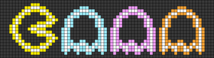 Alpha pattern #70013