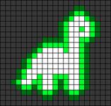 Alpha pattern #70014