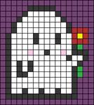 Alpha pattern #70022
