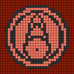 Alpha pattern #70036