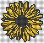 Alpha pattern #70048