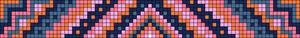 Alpha pattern #70093
