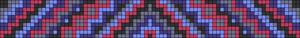 Alpha pattern #70096
