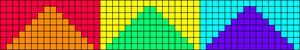 Alpha pattern #70142