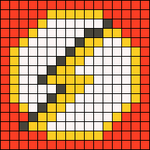 Alpha pattern #70144