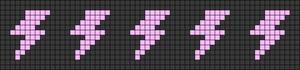 Alpha pattern #70151