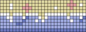 Alpha pattern #70155