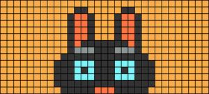 Alpha pattern #70157