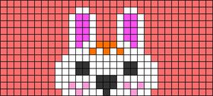 Alpha pattern #70159