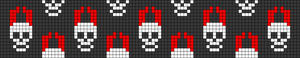 Alpha pattern #70161