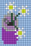 Alpha pattern #70175
