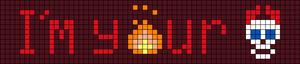 Alpha pattern #70178