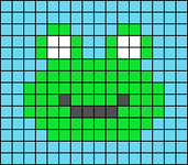 Alpha pattern #70183