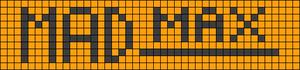 Alpha pattern #70185
