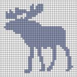 Alpha pattern #70189
