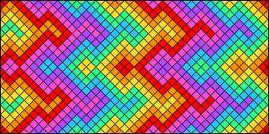 Normal pattern #70200