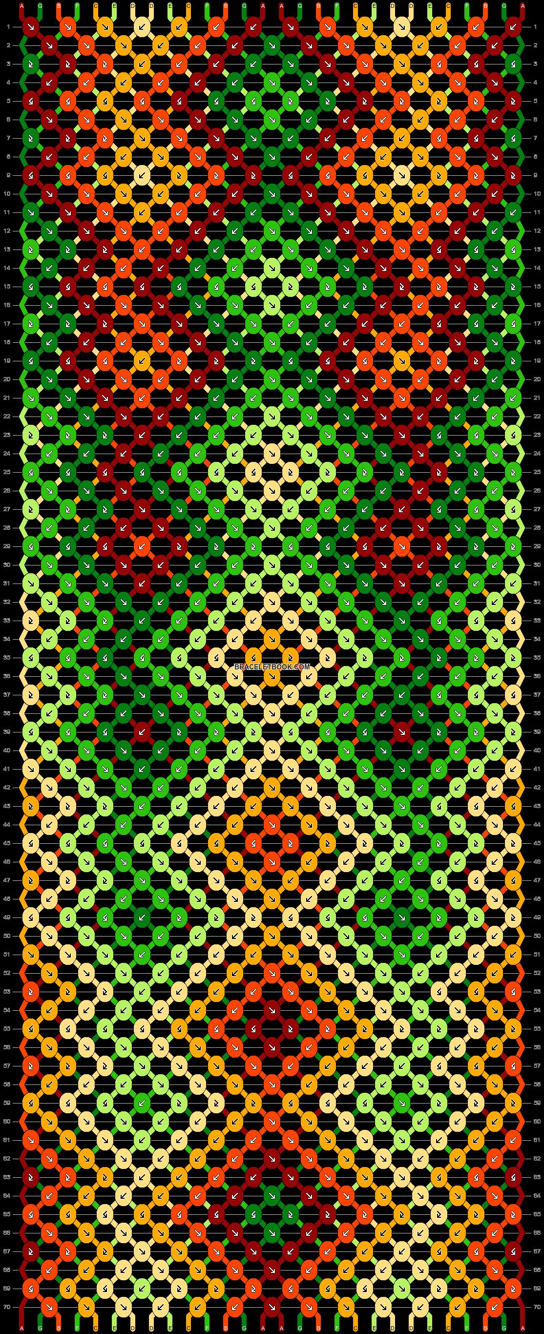 Normal pattern #70202 pattern