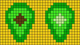 Alpha pattern #70220
