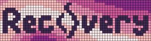 Alpha pattern #70242