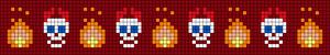 Alpha pattern #70248